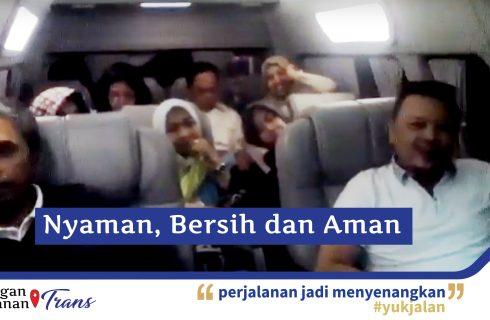 Testimoni Takatrans Juni 2019 Cirebon 02 2019