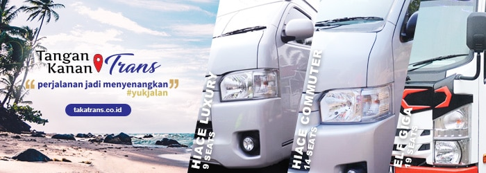 tangan kanan trans Sewa hiace - All unit Footer 01